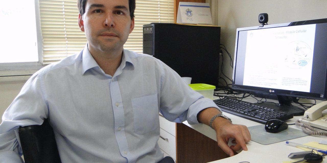 Tecnologia brasileira vai diminuir interferência em redes 5G