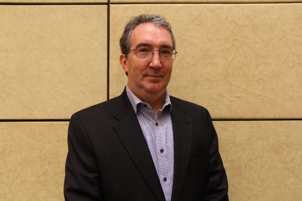 Craig Wigginton, Deloitte