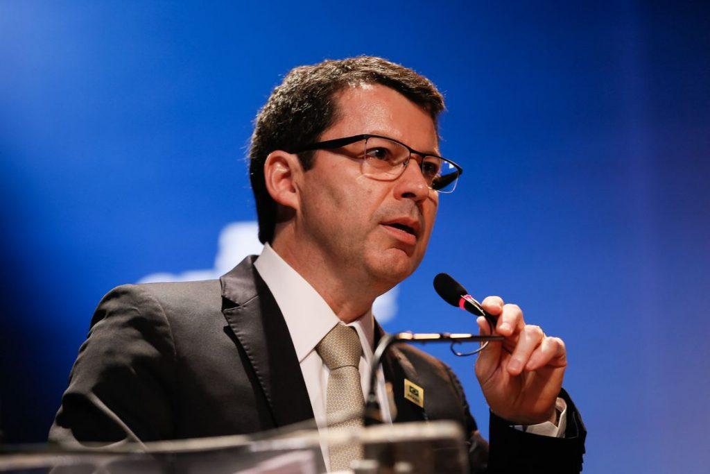 Beto Barata_Presidência