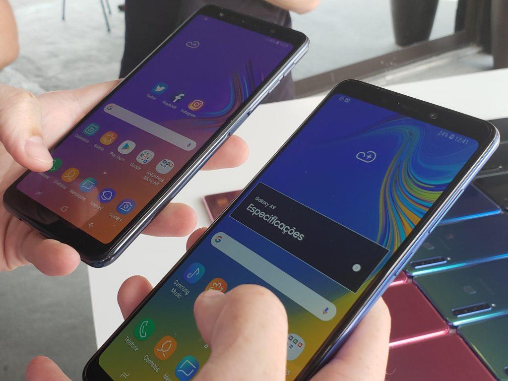 2b2be25d7a Preço médio do smartphone comprado no Brasil deve chegar a R  999 ...