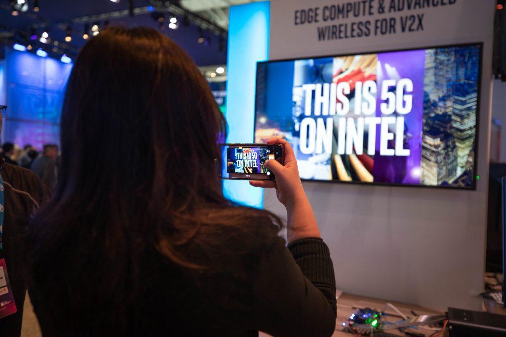 Foto por Intel Corp.