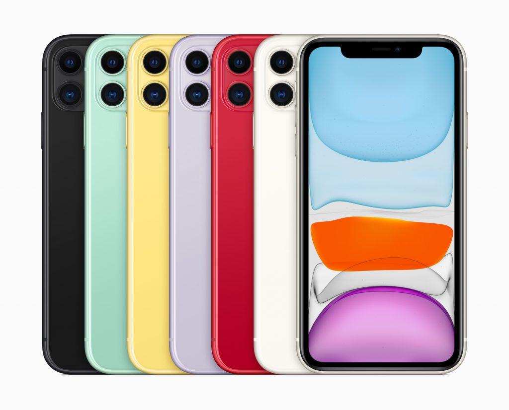 Apple; iPhone
