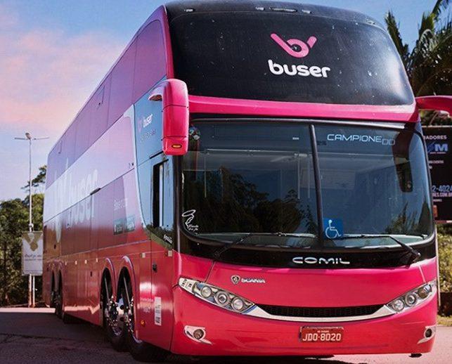 Buser/Redes Sociais