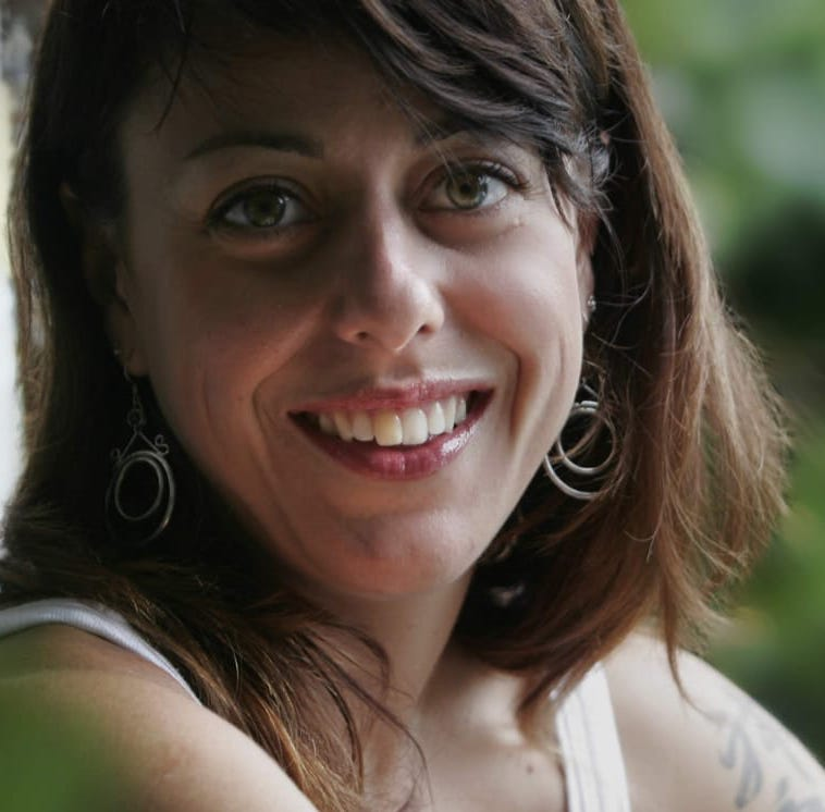 Mariana Sgarinoni