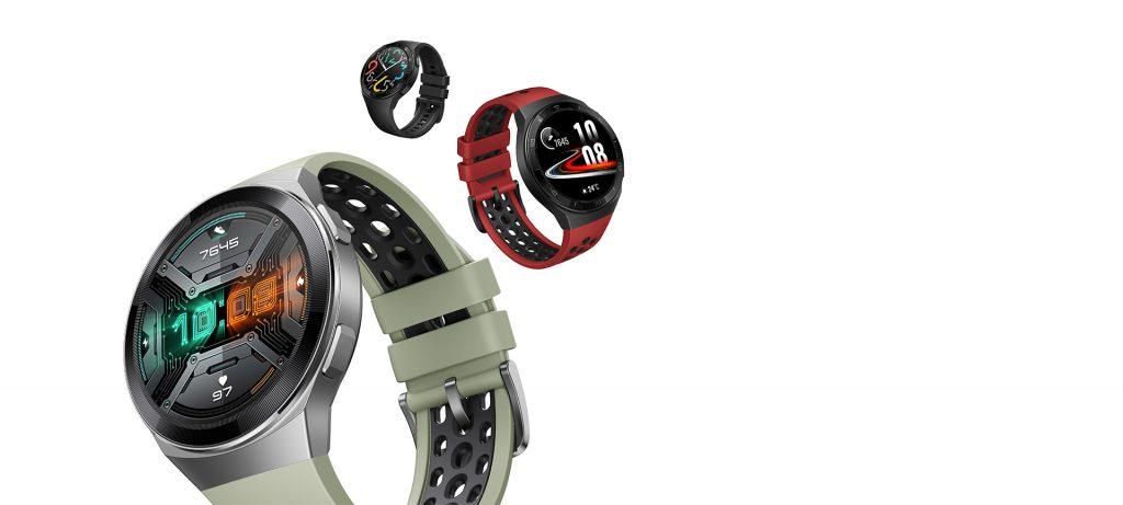 Smartwatch da Huawei