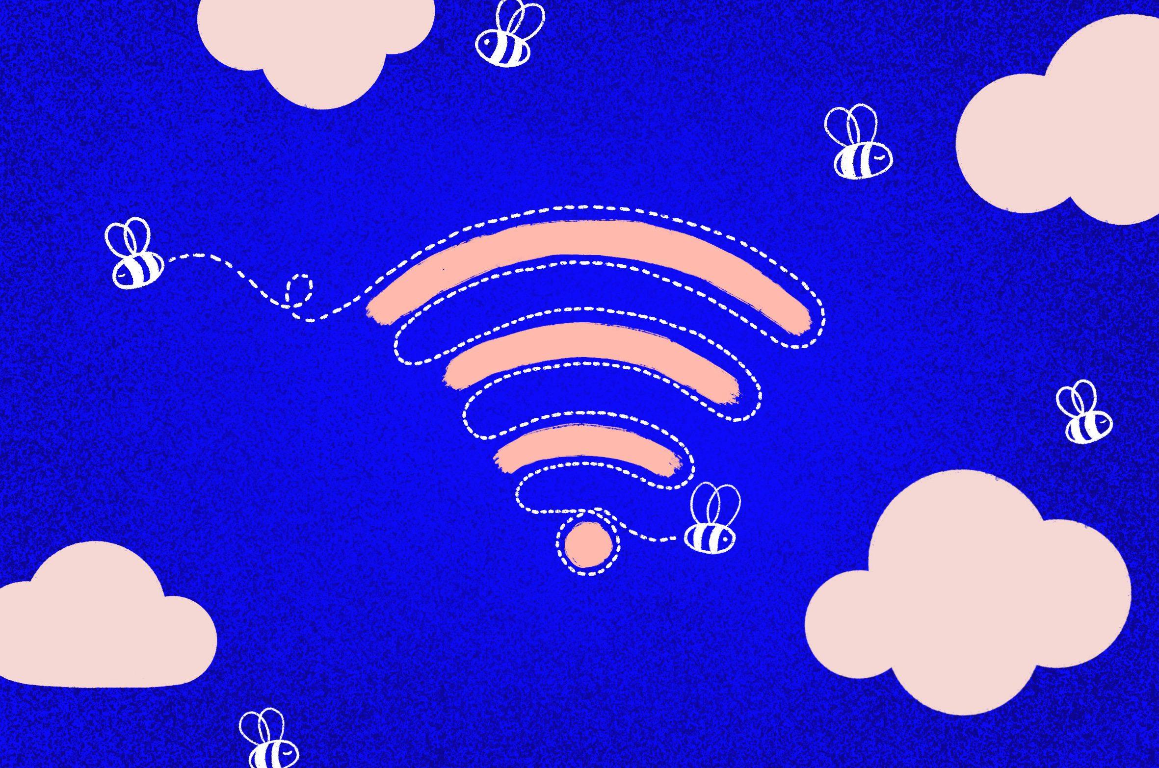 Wi-Fi; WI-Fi 6E