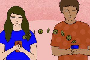 pagamentos instantâneos