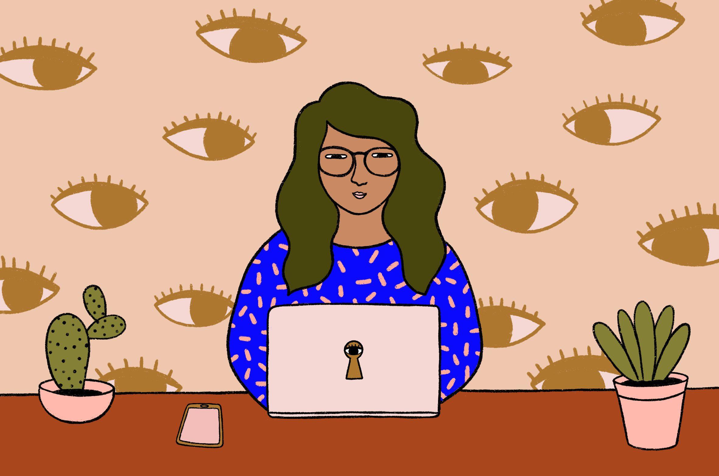 privacidade, vazamento de dados