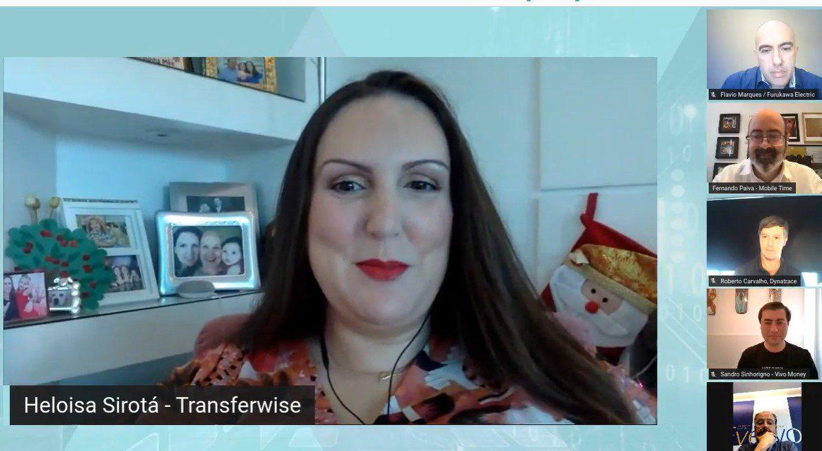 TransferWise; 5x5 TecSummit