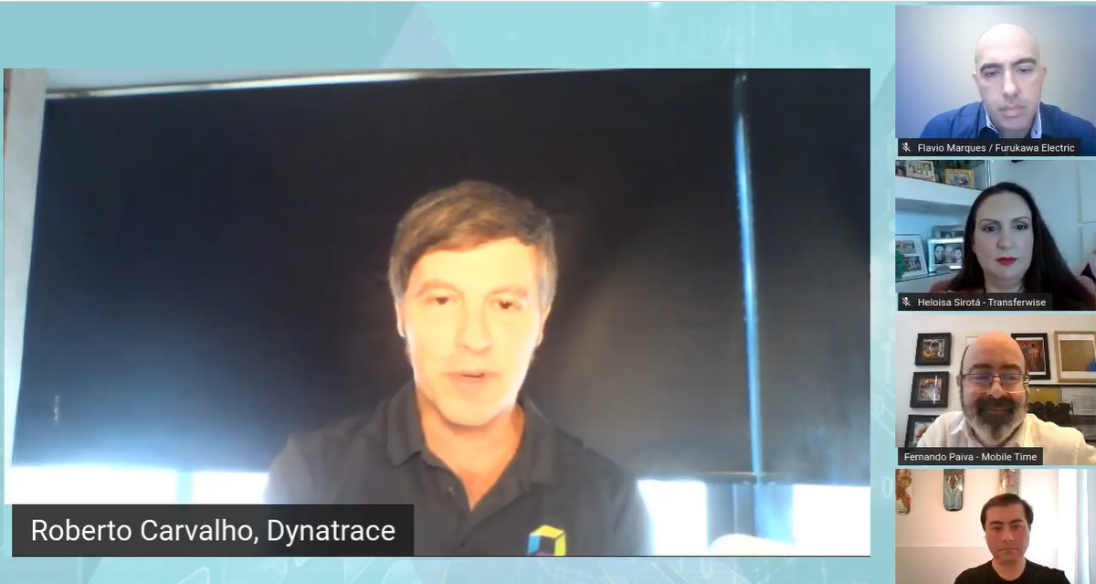 inteligência artificial, Dynatrace, experiência do usuário