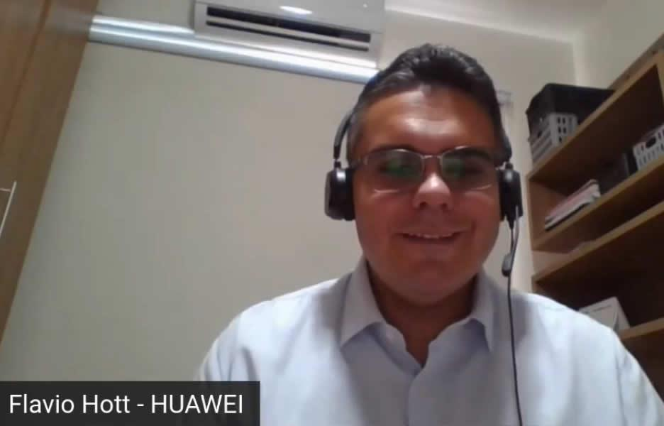 5x5 TecSummit; Huawei; smart grids