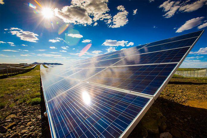 Oi; energia solar; usina solar; energia