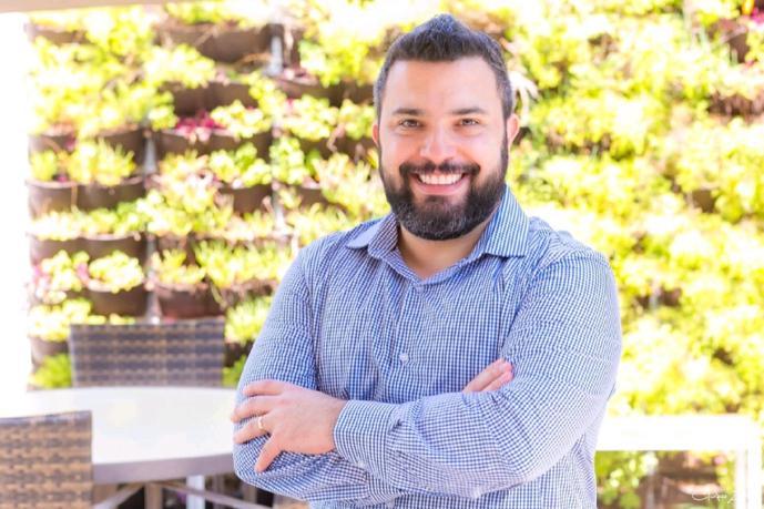 Presidente do RappiBank no Brasil, João Paulo Félix