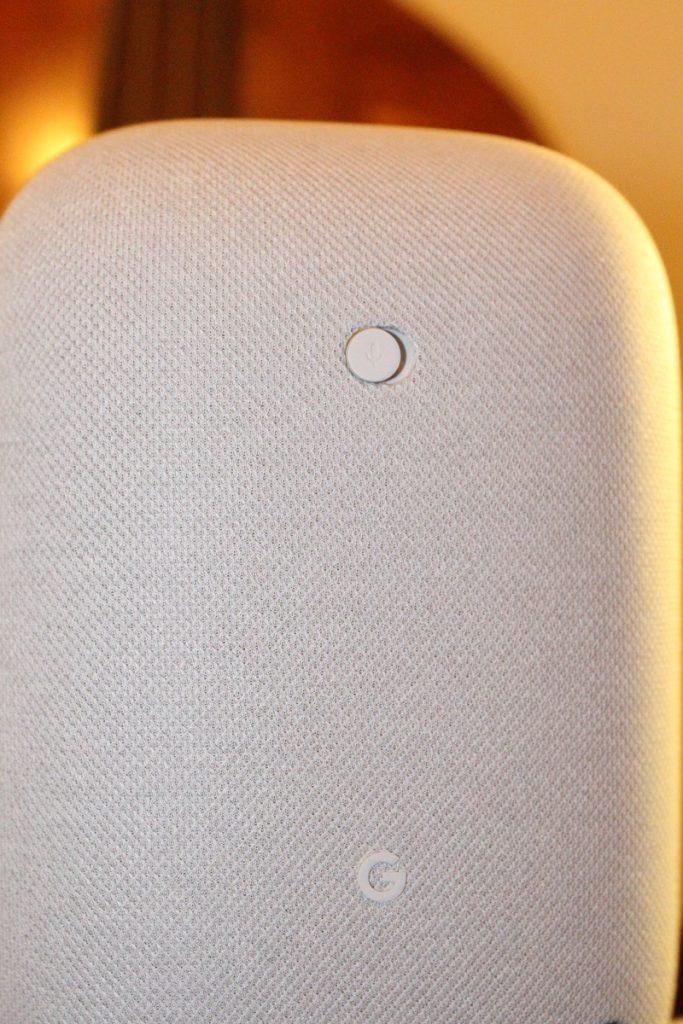 Google; Nest Audio