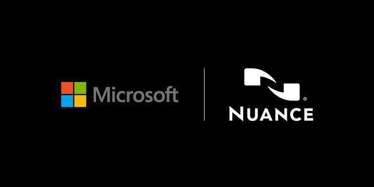 Microsoft; Nuance