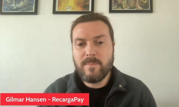 RecargaPay; open banking