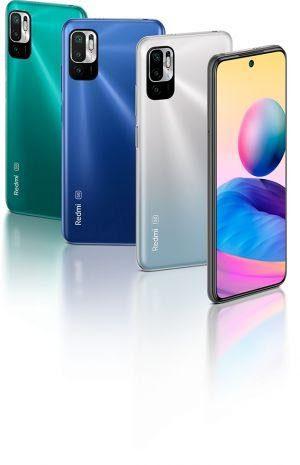 Redmi Note 10 5G; Xiaomi