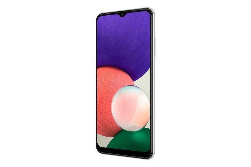 Samsung; Galaxy A22