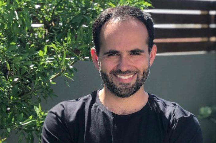 João Figueira, diretor operacional da fintech Xerpay