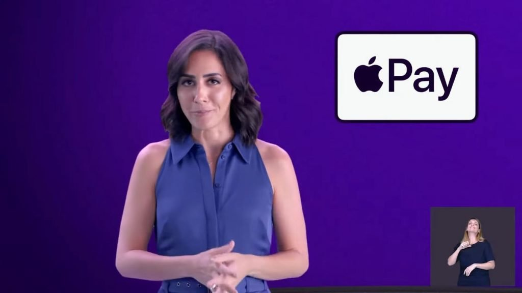 Nubank; Apple Pay