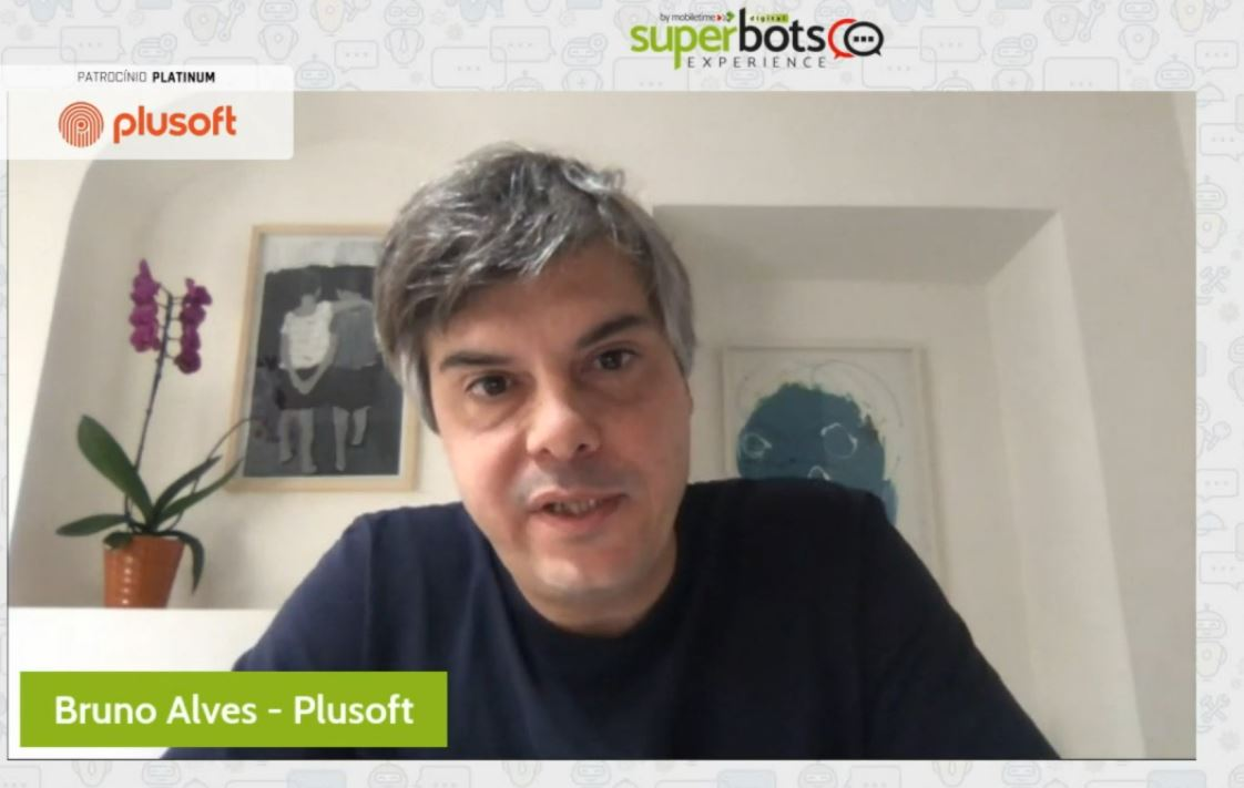 Plusoft. voice commerce
