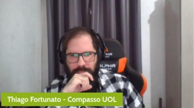 Compasso UOL
