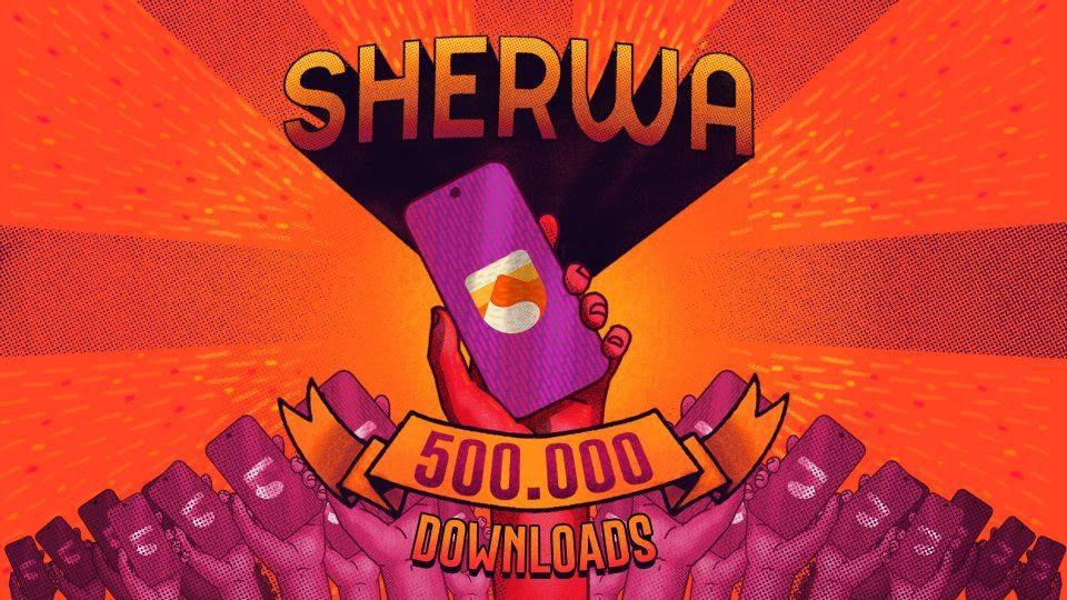 Sherwa