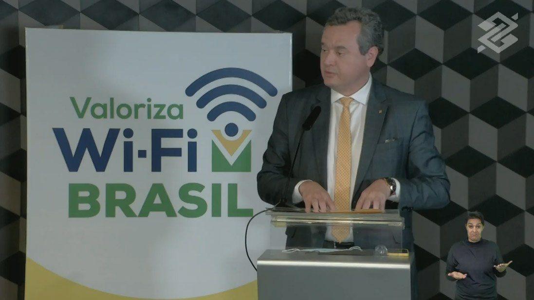 Wi-Fi Brasil