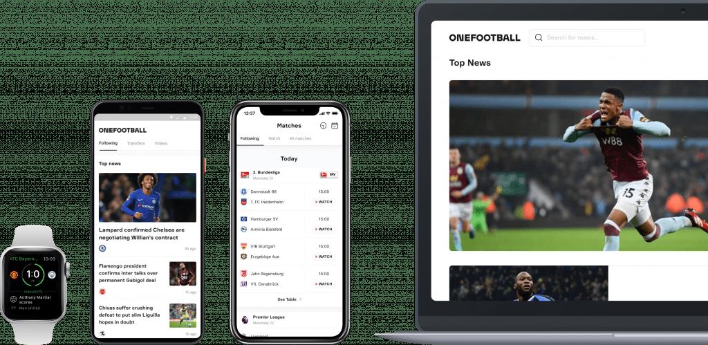 OneFootball